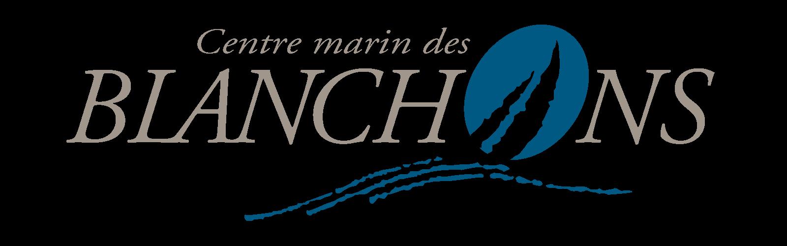 Logo Blanchons